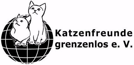 Katzenfreunde grenzenlos e.V.